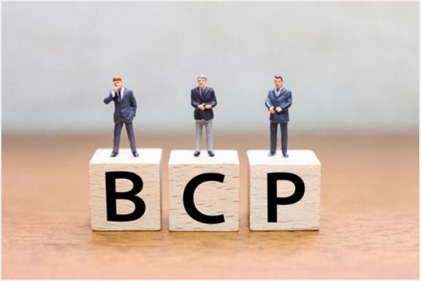 広報担当者のためのBCP